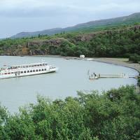 Lagarfjlot bij Egilsstadir - Foto: Iceland Travel