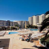 Zonvakantie Aparthotel Jardins d'Ajuda in Funchal (Madeira, Portugal)