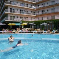 Zonvakantie Hotel Acapulco in LLORET DE MAR (Costa Brava, Spanje)