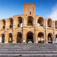 Arles - Amfitheater