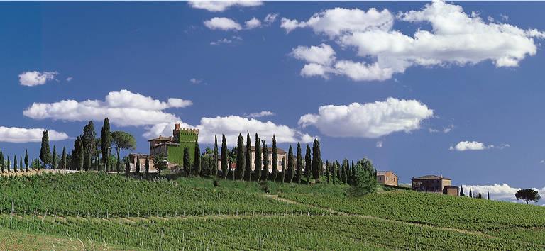 Borgo Tre Rose (app)
