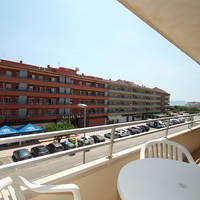 Balkon Medes