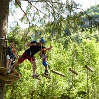 Voss - Klimpark Fotograaf: Kyrre Wangen