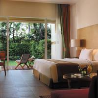 Voorbeeld Garden Terrace kamer
