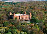 Oranje-Nassau kasteel Zagan