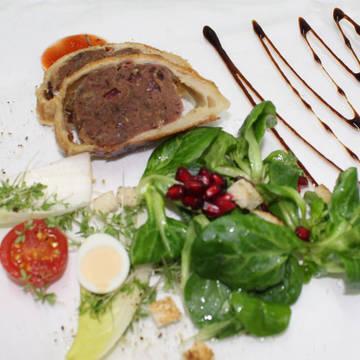 Diner Hotel Gasthof Zum Rössle