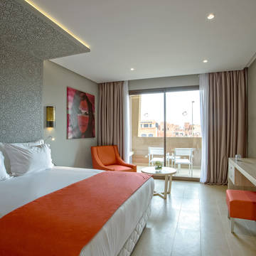 Kamer Hotel Be Live Collection Marrakech - All Inclusive, adults only