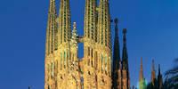 5-daagse vliegreis Kerst in Barcelona