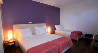 Hotel Rali Kamer