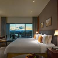 voorbeeld kamer - Kinabalu club Mountain view