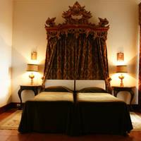 Slaapkamer Pousada Estremoz