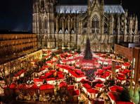 Keulen kerstmarkt
