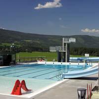 Jorekstad zwembad omg. Lillehammer