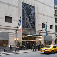 Hotel Millennium Times Square New York