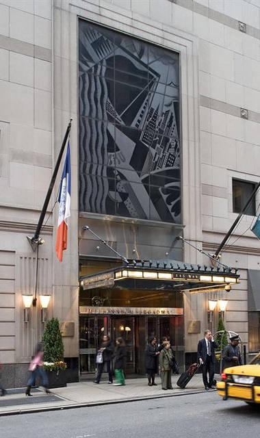Hotel Millenium Broadway
