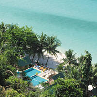Koh Chang Grand - zwembad + strand