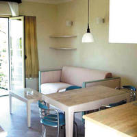 appartement woonkamer