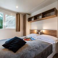 Voorbeeld Deluxe slaapkamer