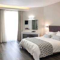 BIO Suites Hotel Rethymnon - Voorbeeldkamer