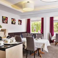 Restaurant Hotel Stern