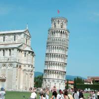 Pisa toren