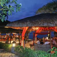 Coco-rock beach bar