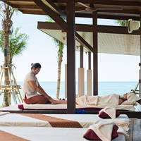 The Sands -  Khao Lak - Sala Massage