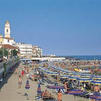 Santo Stefano al Mare strand