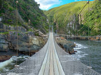 Brug Tsitsikamma National Park
