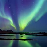 5 daagse fly drive Noorderlicht Avontuur