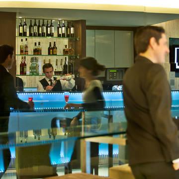 Bar Hotel Turim Luxe