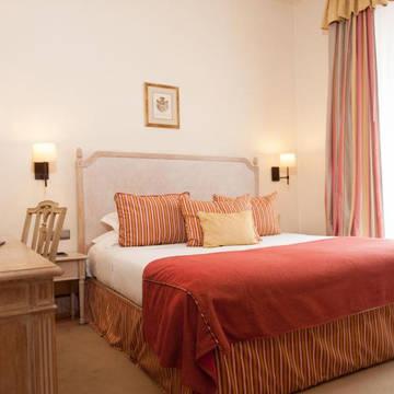 Kamer Hotel Real Palacio