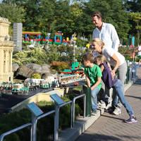 Attractiepark Legoland Duitsland