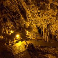 Grotten van Perama