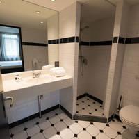 Apollo Hotel Veluwe De Beyaerd - Voorbeeld badkamer