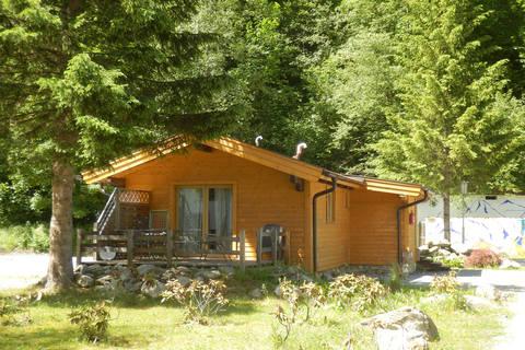 Last minute vakantie Salzburgerland 🚗️Appartementen Kurcamping Erlengrund