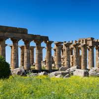 8-daagse autorondreis Ontdek Sicilië