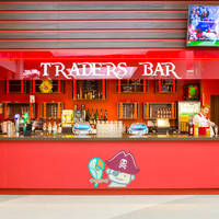 Trader's Bar
