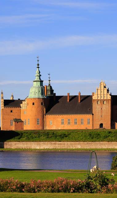 11-daagse fly-drive Stockholm, Kalmar & het Vätternmeer