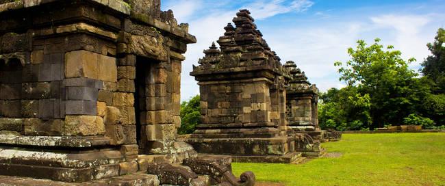 Ijo tempel