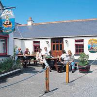 Monks Pub bij Ballyvaughan