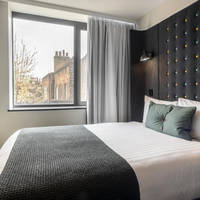 Hotel Point A London Liverpool Street
