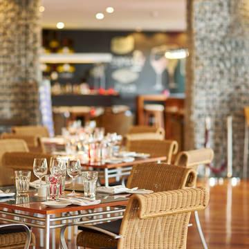 Lounge Hotel Porto Mare