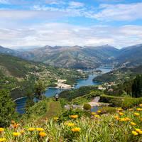 10-daagse autorondreis Prachtig Binnenland van Noord-Portugal