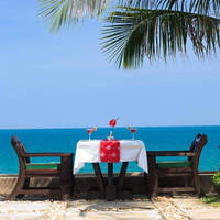 Thailand - Koh Samui - Rummana Boutique Resort