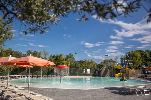 Last minute vakantiepark Gardameer 🏕️Vakantiepark The Garda Village