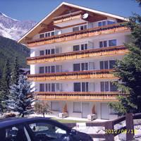 Autovakantie Appartementen Apollo in Saas-Almagell (Wallis, Zwitserland)