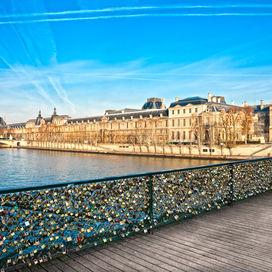 Romantische steden