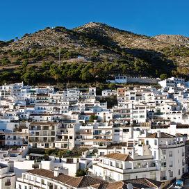Groepsrondreizen Spanje