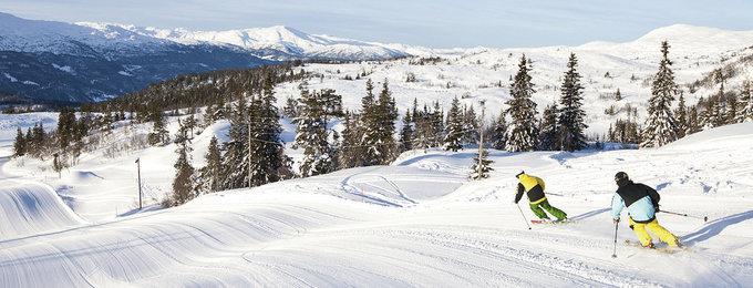 Wintersport Voss
